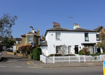 Thumbnail 2 bed cottage for sale in Hadley Highstone, Barnet