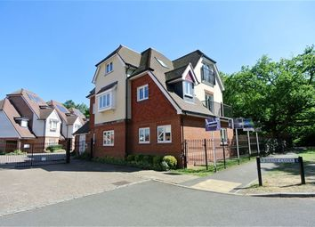 Thumbnail 2 bed property to rent in Cleves House, Rouse Close, Weybridge