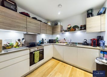 Thumbnail 1 bed flat for sale in Denman Avenue, St Bernards Gate, London.