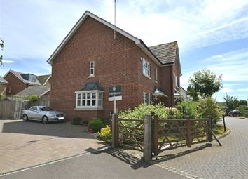 Thumbnail 4 bed property for sale in Aspenden Road, Buntingford