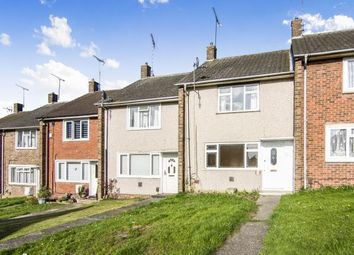 Thumbnail 2 bedroom terraced house for sale in Basildon, Essex, United Kingdom