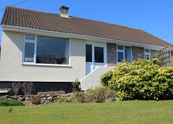 Thumbnail 2 bed detached bungalow for sale in Lower Metherell, Callington