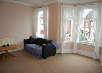 Thumbnail 3 bedroom duplex to rent in St Johns Avenue, Harlesden