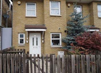 Thumbnail 2 bed terraced house to rent in Green Lane, Ilford
