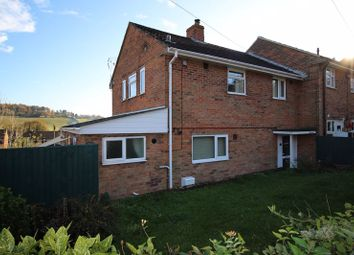 3 bed semi-detached house for sale in Woodland Road, Drybrook GL17