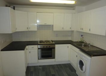 Thumbnail 2 bed flat to rent in Fords Park Road, London