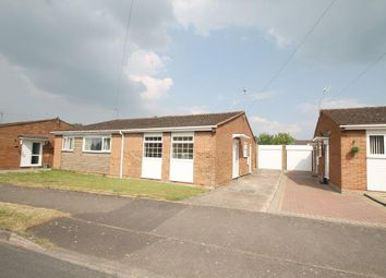 Thumbnail 2 bedroom bungalow to rent in Blenheim Drive, Bredon, Tewkesbury