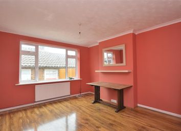 Thumbnail 3 bedroom maisonette for sale in Slipshatch Road, Reigate, Surrey