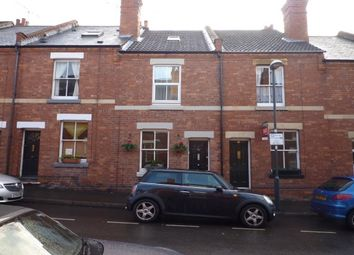 Thumbnail 3 bed terraced house to rent in Malthouse Court, Albert Street, Warwick