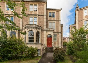 Thumbnail 3 bedroom flat for sale in Worcester Crescent, Clifton, Bristol