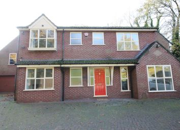 Thumbnail 4 bed detached house to rent in Willow Bank, Newton-Le-Willows