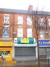 Thumbnail 1 bed property to rent in Hessle Road, Hull