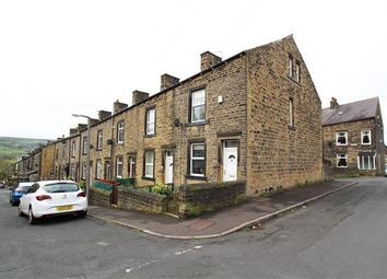 Thumbnail 3 bed end terrace house for sale in Clement Street, Sowerby Bridge