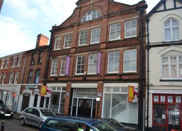Thumbnail Office to let in Pressworks, Offices To-Let Berry Street, Wolverhampton