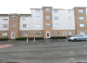 Thumbnail 2 bedroom flat to rent in Dyke Street, Baillieston, Glasgow