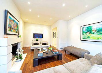 Thumbnail 3 bedroom flat to rent in Kidderpore Gardens, Hampstead