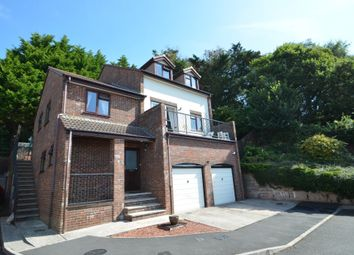 5 bed detached house for sale in Upper Longlands, Dawlish EX7
