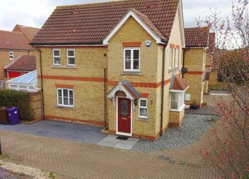 Thumbnail 3 bed semi-detached house for sale in Blackdown Close, Great Ashby, Stevenage, Herts