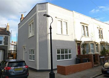 Thumbnail 2 bed end terrace house for sale in Balmain Street, Bristol
