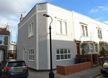 Thumbnail 2 bed end terrace house for sale in Balmain Street, Bristol