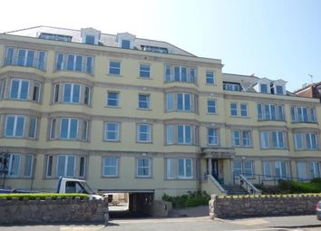 Thumbnail 2 bed flat for sale in The Dorchester, Craig Y Don Parade, Llandudno, Conwy