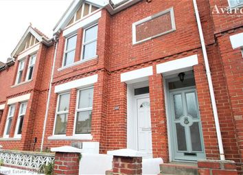 3 bed terraced house for sale in Seville Street, Brighton, East Sussex BN2