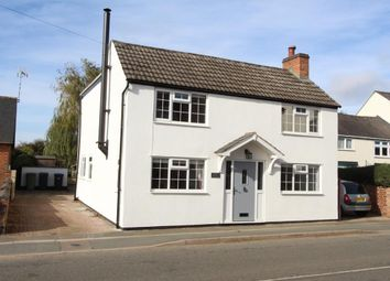 Thumbnail 3 bed cottage for sale in Lutterworth Road, Gilmorton, Lutterworth
