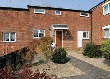 Thumbnail 3 bed terraced house for sale in Avon Court, Andover