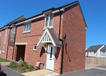 Thumbnail 1 bed flat to rent in Proctor Drive, Haywood Village, Weston-Super-Mare