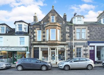 Thumbnail 3 bed town house for sale in Drummond Street, Comrie