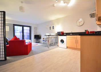 Thumbnail 1 bedroom flat for sale in Derby Road, Lenton, Nottingham