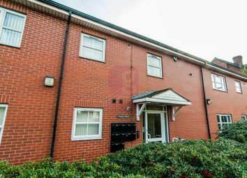 Thumbnail 2 bedroom flat to rent in Thorne Road, Doncaster