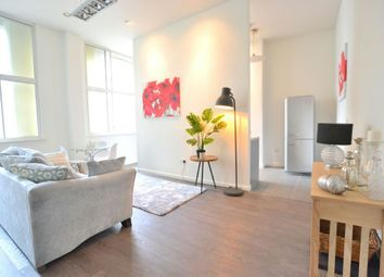 2 bed flat for sale in The Albany, Old Hall Street, Liverpool L3