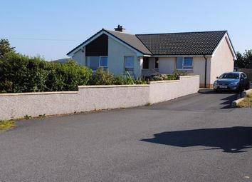 Thumbnail 3 bed property for sale in Habost, Lochs, Isle Of Lewis