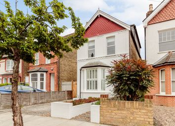 Thumbnail 4 bed detached house for sale in St. Winifreds Road, Teddington