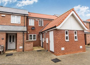 Thumbnail 2 bed town house for sale in Ellisons Quay, Burton Waters, Lincoln
