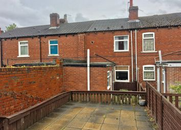 Thumbnail 2 bed terraced house for sale in Holywell Dene, Castleford