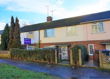 Thumbnail 3 bed terraced house for sale in Wensley Road, Reading