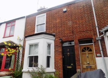 Thumbnail 2 bed terraced house to rent in Princes Street, East Oxford