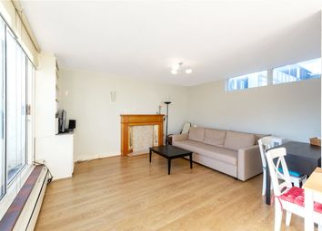 Thumbnail 1 bed flat to rent in Courtfield House, Baldwins Gardens, London