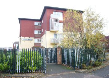 Thumbnail 1 bedroom flat to rent in Tarquin Close, Coventry