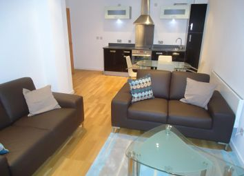 Thumbnail 1 bed flat for sale in Marsh Lane, Leeds