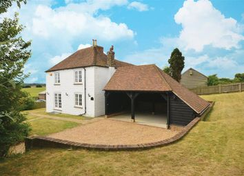 Thumbnail 5 bed detached house for sale in Cherry Lane, Great Mongeham, Deal, Kent