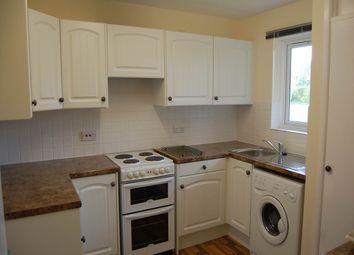 Thumbnail 1 bedroom flat to rent in Masons Court, Broadlayings, Woolton Hill, Newbury