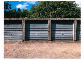 Thumbnail Parking/garage for sale in Ashdown Drive, Walton, Chesterfield
