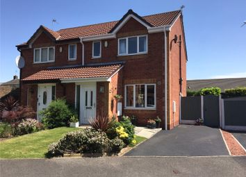 Thumbnail 3 bed semi-detached house for sale in Merrydale Drive, Liverpool, Merseyside
