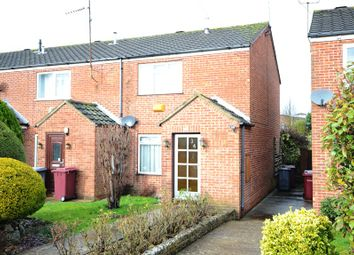 Thumbnail 3 bedroom end terrace house for sale in Randolph Road, Reading, Berkshire