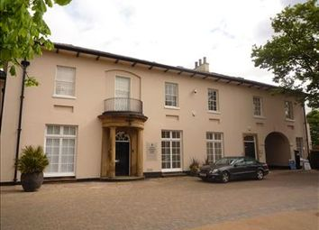 Office to let in Ground & First Floor Offices, Cavendish Court, Cavendish Court, South Parade, Doncaster DN1