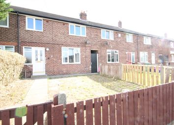 Thumbnail 3 bed terraced house to rent in Sidlaw Avenue, St Helens