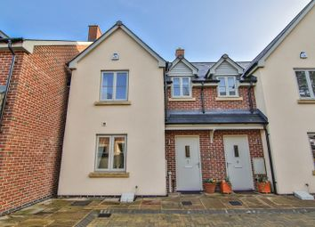 Thumbnail 3 bed terraced house for sale in Walford Road, Ross-On-Wye